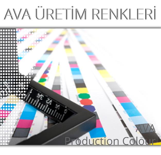 04.AVA-URETIMRENKLERI